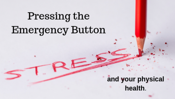 Pressing The Emergency Button